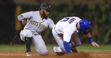 Josh Harrison To Wear Lou Whitaker's No. 1 For The Tigers
