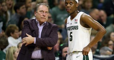 Tom Izzo Prepared To Keep Riding His 'Prize Horse' In Cassius Winston