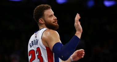 Blake Griffin Is Selling His L.A. Home For Just Under $11 Million [PHOTOS]