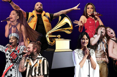 2019 GRAMMY Awards