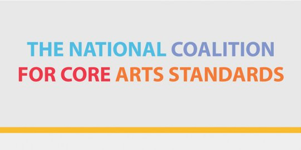 Core Arts Stand