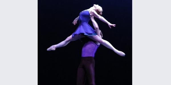 Meet our artists-Ballet Theatre2