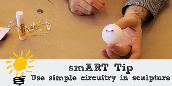 FutureMakers smART Tip_blog header