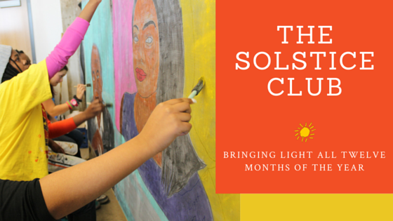 Join the Solstice Club