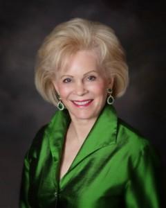 Ms. Nancy Peery Marriott