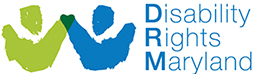 disabilities rights logo
