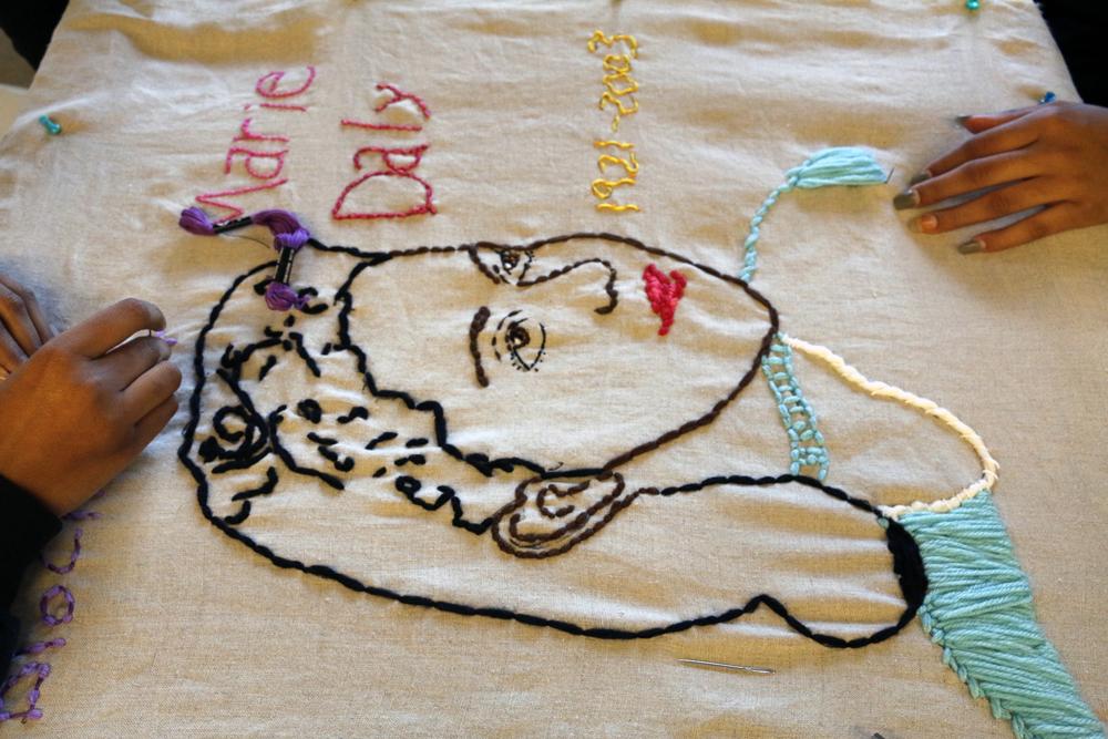pam negrin creative stitching
