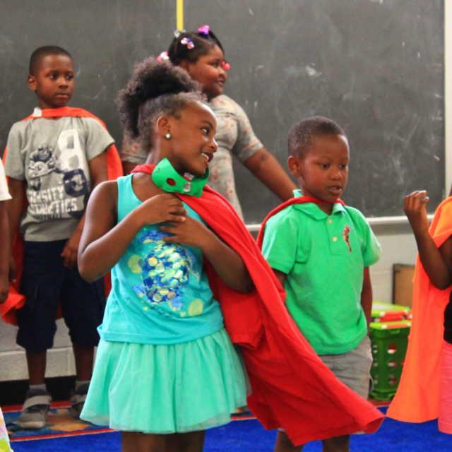 Tiny Playwrights