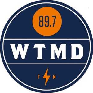 WTMD 89.7 FM