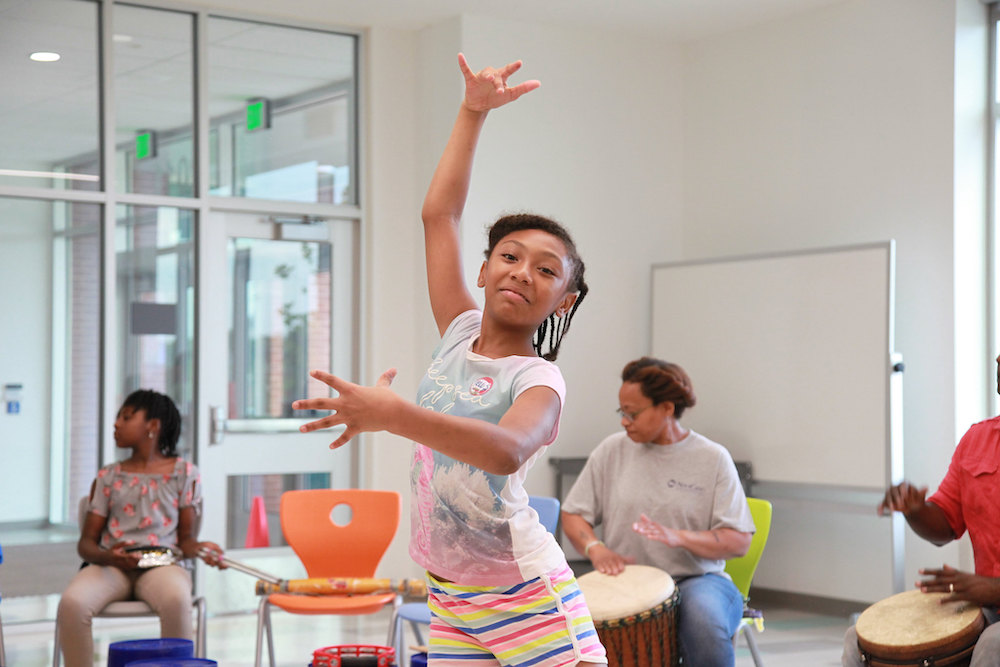 Students Need Arts Education Now More than Ever