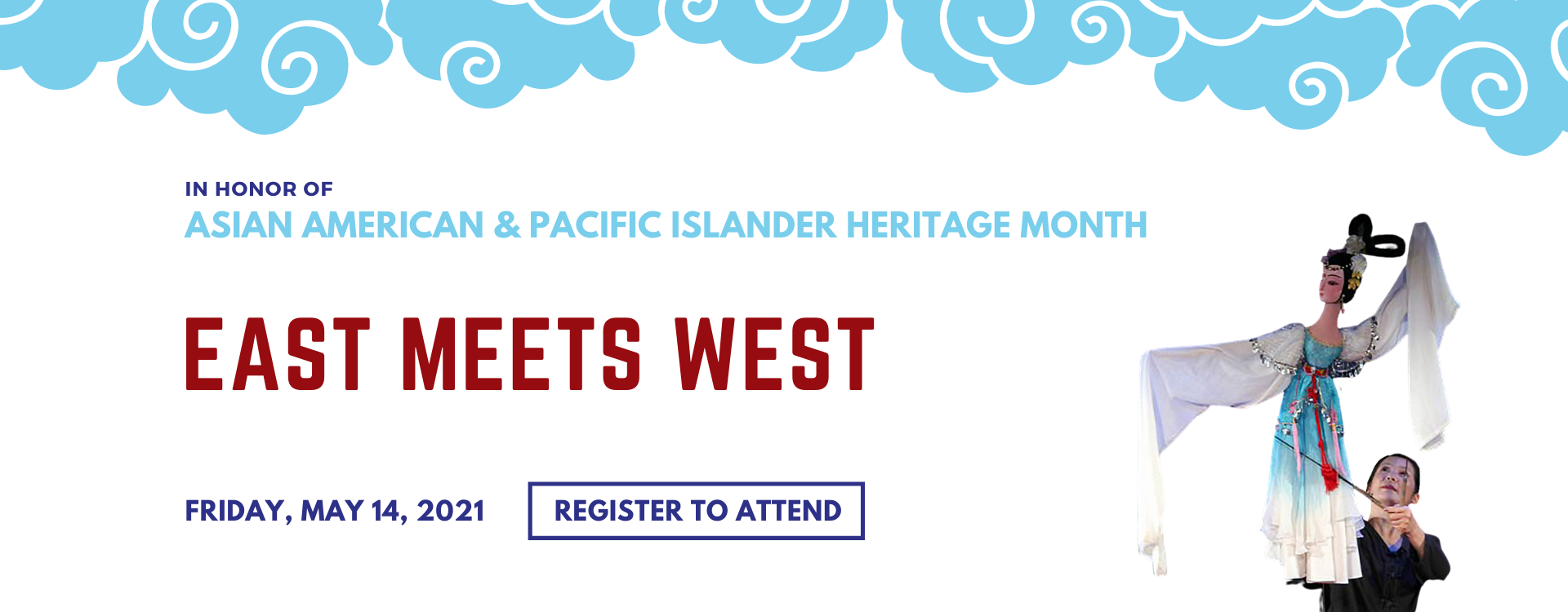 East Meets West with Hua Hua Zhang HPDTI