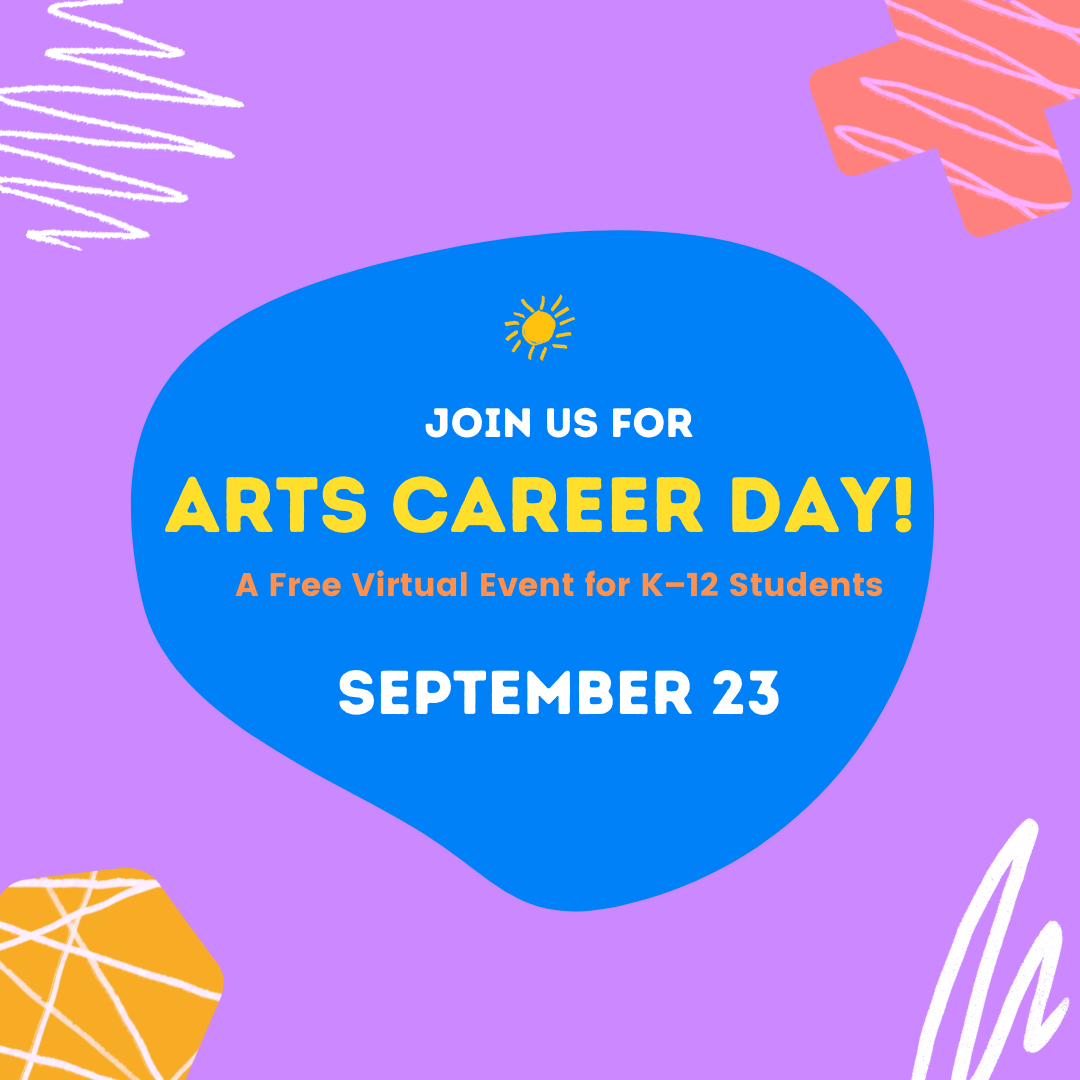 Arts Career Day Mobile Video