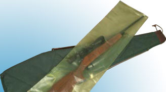 Weapon Bag Rust Prevention
