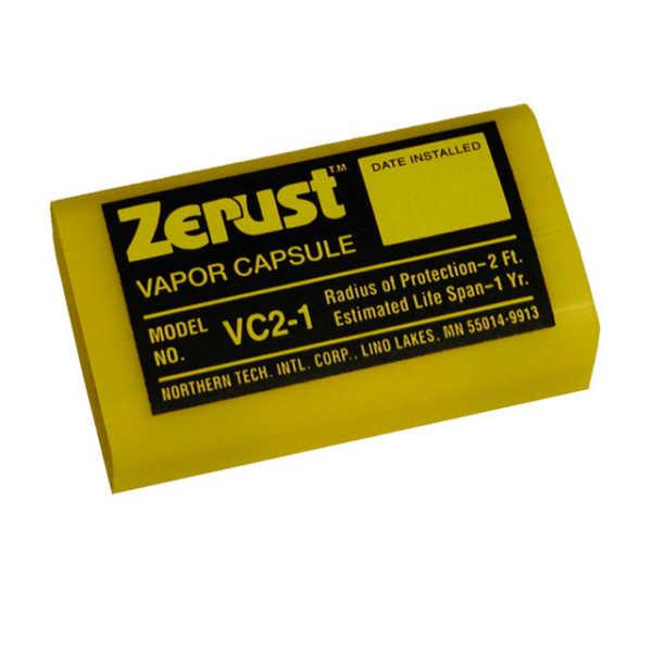 Zerust Vapor Capsules Rust Prevention