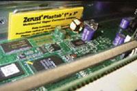 Zerust Plastabs Rust Prevention