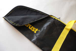 rifle bag rust prevention