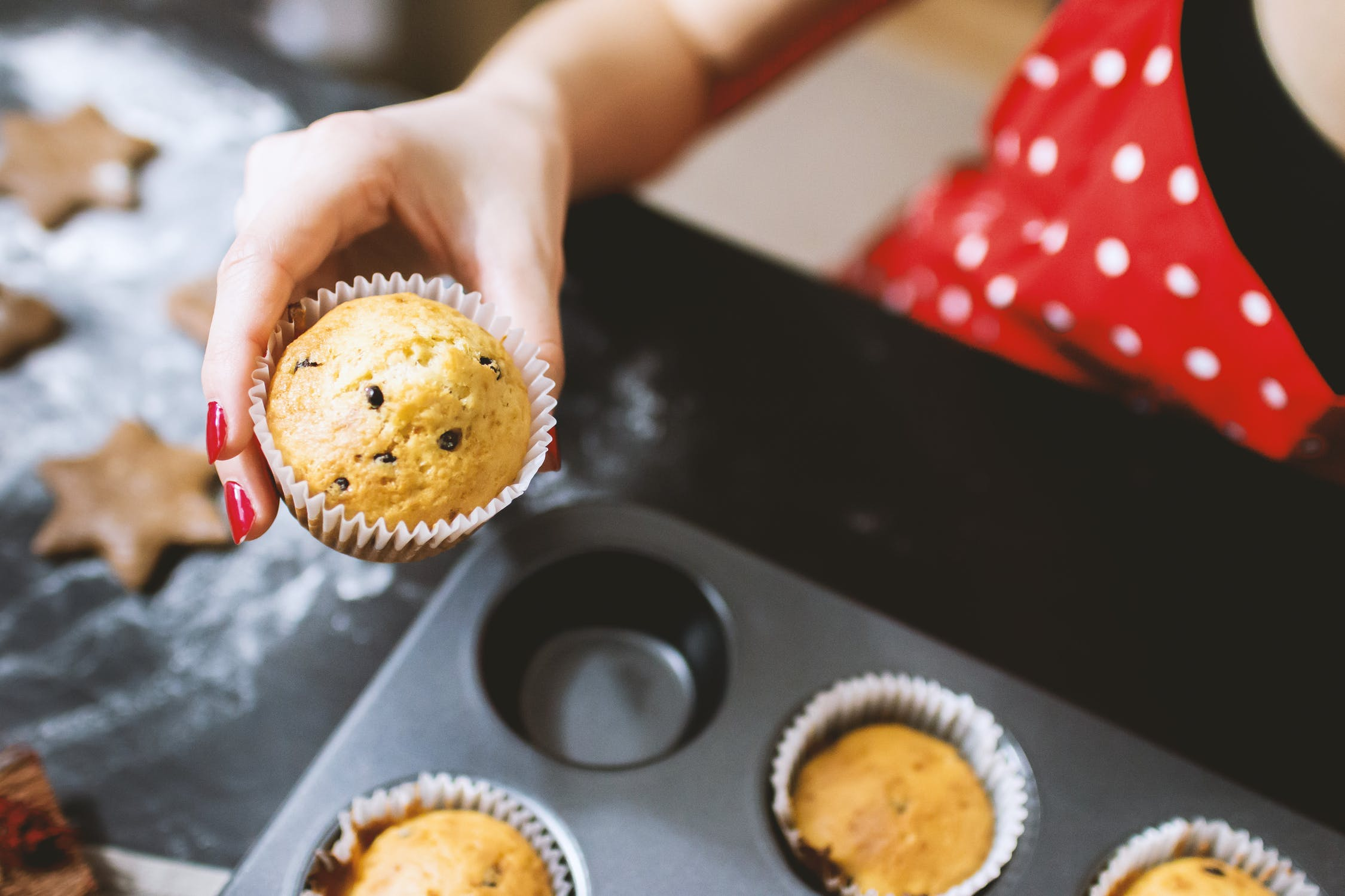 prevent rust on baking sheets