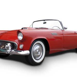prevent classic car rust