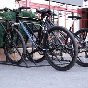 preventing bicycle rust