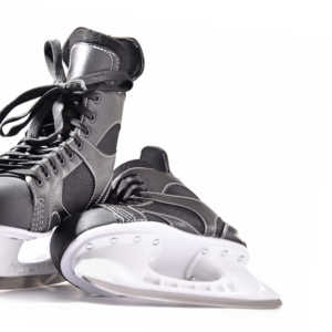 Ice Hockey Skate Blade Covers