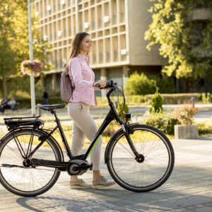 prevent e-bike rust