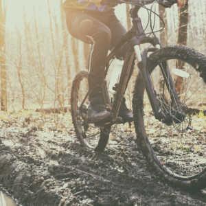 prevent mountain bike rust