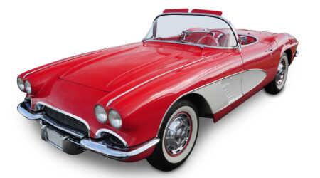 classic car cover classic car rust