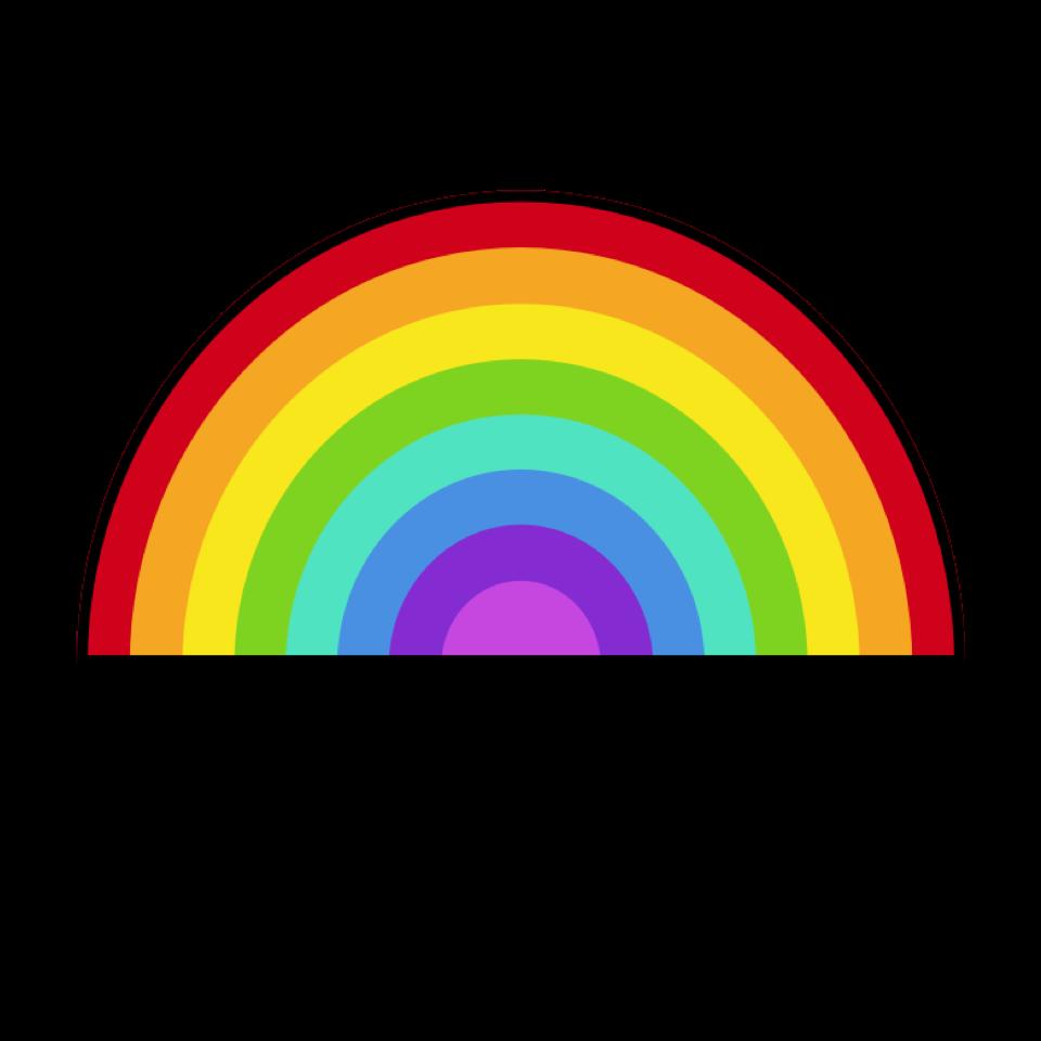 Pride Rainbow