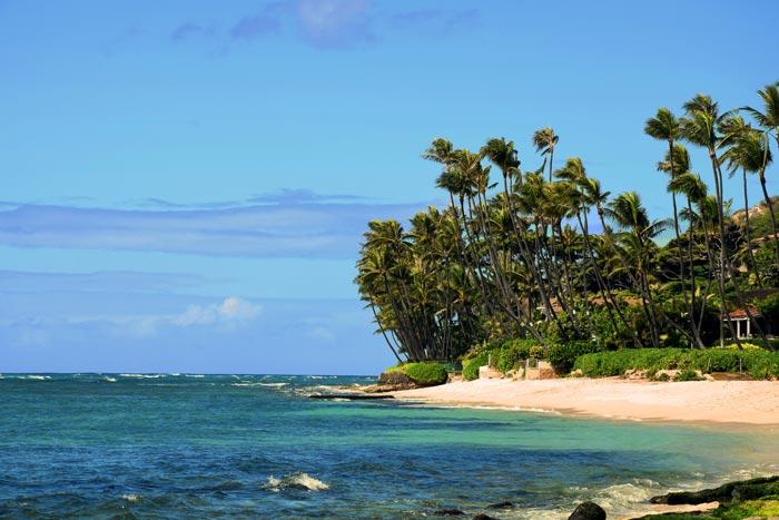 Honolulu, HI | On average the sun is shining 69% of the day