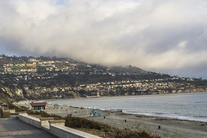 Torrance, CA | Saw no deviation in precipitation