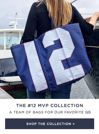 Be ready for the playoffs with the #12 MVP Collection