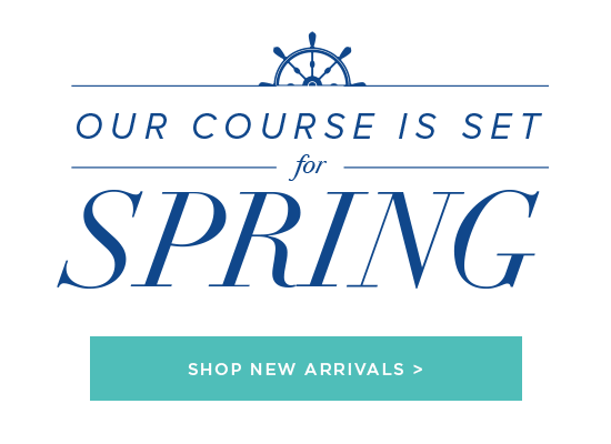 Shop the New Spring Collection