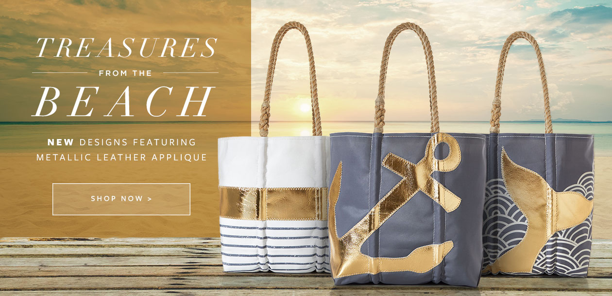 Treasures From the Beach - The Driftwood Beach Collection