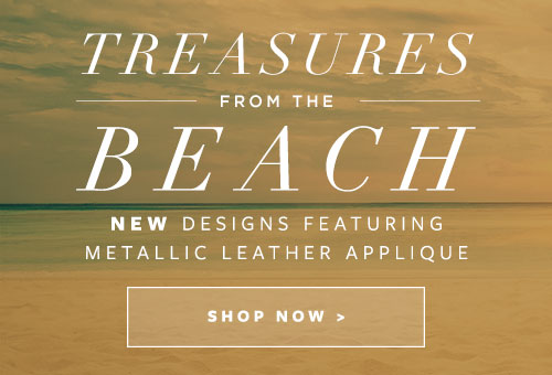 Driftwood Beach Collection - Shop New Designs Now