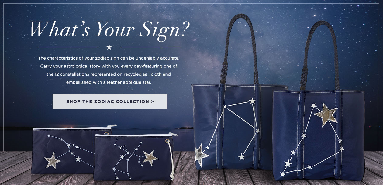 What's Your Sign - The Zodiac Collection