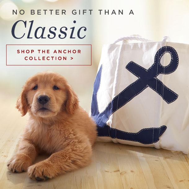 No better gift than a classic - Shop Anchor Collecion