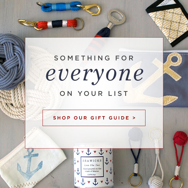Something for Everyone on your list - Shop the Holiday Gift Guide