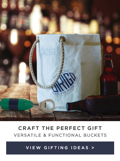 CRAFT THE PERFECT GIFT with Versatile Bucket Bags - Learn How