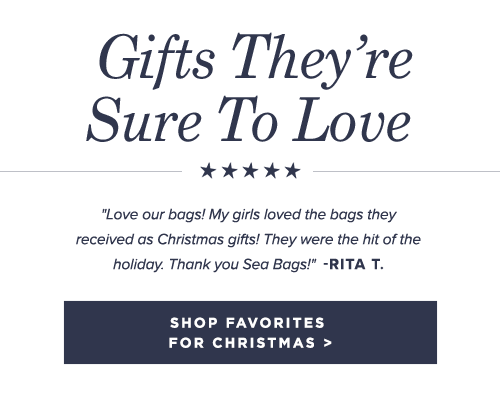 Gifts They're Sure To Love - Shop Now