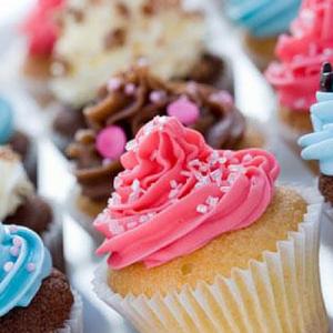 Buy 6 Cupcakes Get 1 Cupcake Free