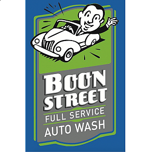 Boon St. Auto Wash