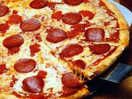 $2 OFF Med & Lg Pizza