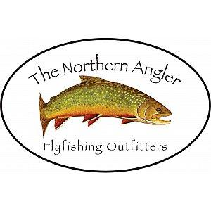 Northern Angler