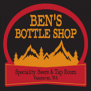 Ben's Bottle Shop: Specialty Beers & Tap Room