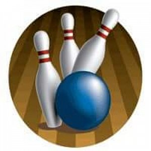 Sign up & get 1/2 off Ballistic Bowling