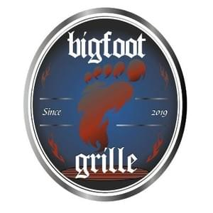 Bigfoot Grille
