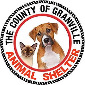 Granville County Animal Shelter