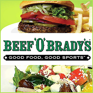 Beef O Brady's