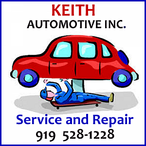 Keith Automotive