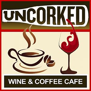 Uncorked wine and Beer Garden
